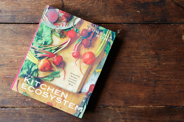 The Kitchen Ecosystem introduces 3 pillars of kitchen success.