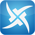 LISNx - connect instantly icon