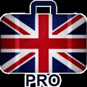 Английский разговорник (PRO) icon