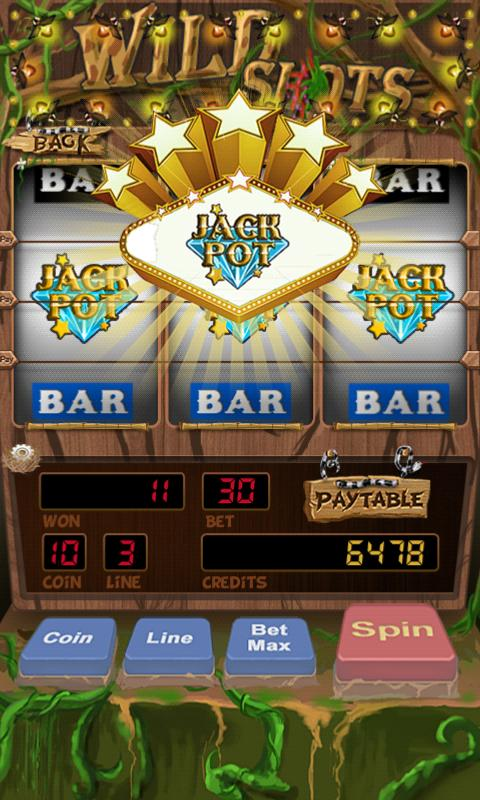 AE Slot Machine - screenshot
