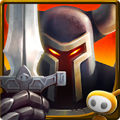 HEROES OF DESTINY APK for Ubuntu