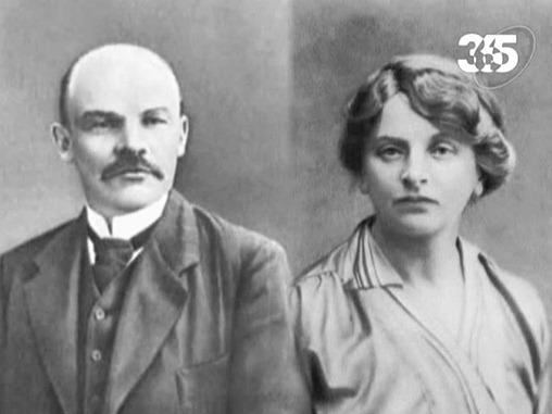 Владимир и Инесса