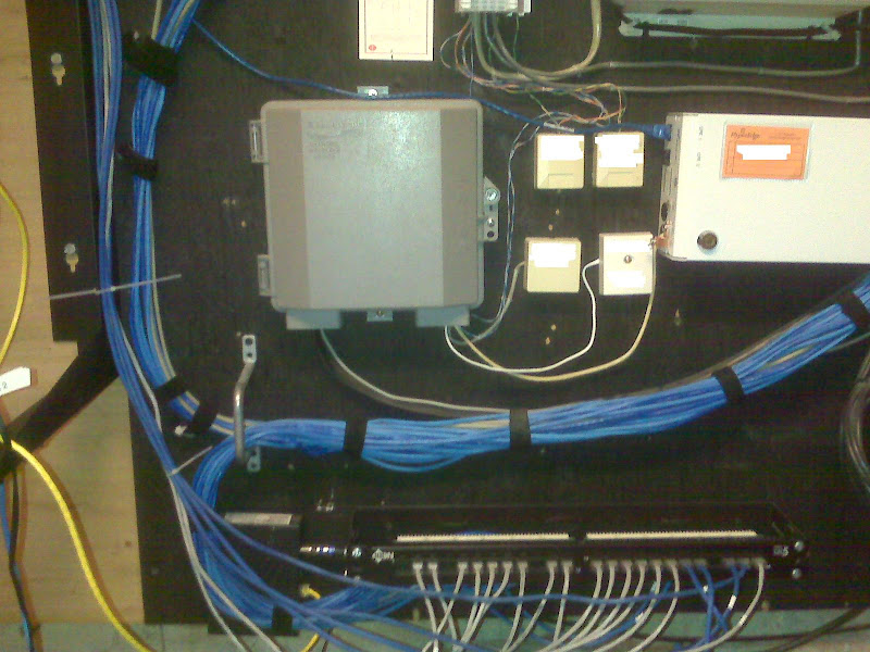 Dsl Dsl Phone Line Splitter Outside Phone Box Wiring For Dsl Phone Nid