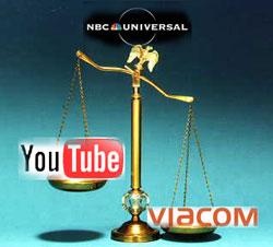 Суд отказал Viacom в иске против YouTube