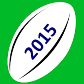 RUGBY 2015 WORLD CUP/6 NATIONS