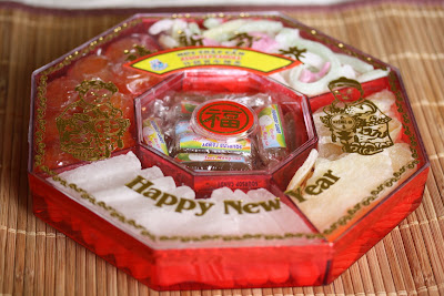 Chinese New Year Candy