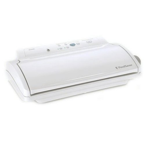 photo of foodsaver v2440