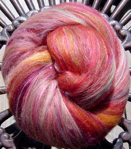 photo of canyonlands custom fiber
