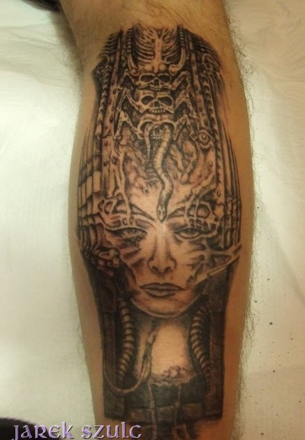 Troper Blog Adventure Wiking Tattoo