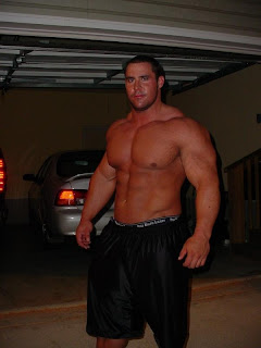 Tits Trey Brewer Naked Jpg