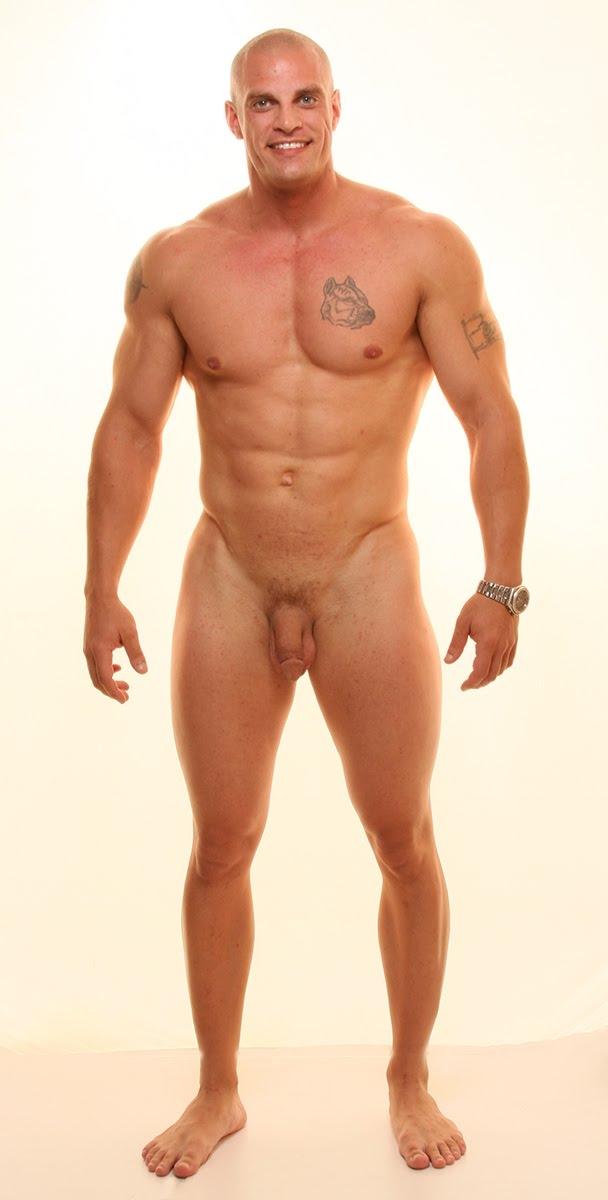 rick rude naked Wrestler