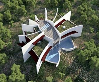arquitectura bioclimatica y sostenible
