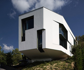 Proyecto-arquitectura-Santiago-Parramón