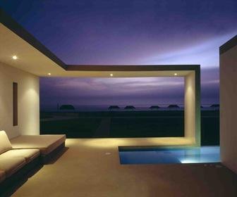 Chalet-en-la-Playa-casas-de-lujo