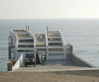 Fachadas-casas-casas-modernas-arquitectura-contemporanea-casas-en-la-playa