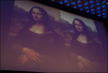 Welke is de meest authentieke Mona Lisa?