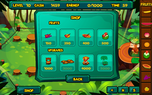 Jungle Cafe- screenshot thumbnail