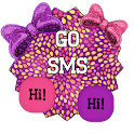 GO SMS THEME - SCS318 icon