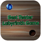 Best Teeter Labyrinth Game
