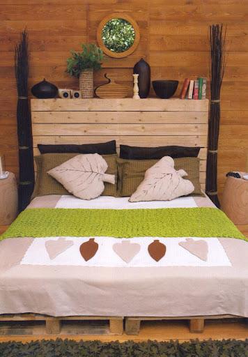 paletes na decora o decora o e inven o. Black Bedroom Furniture Sets. Home Design Ideas