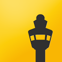 Schiphol Amsterdam Airport icon