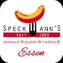 Imbiss Speckmann Essen icon