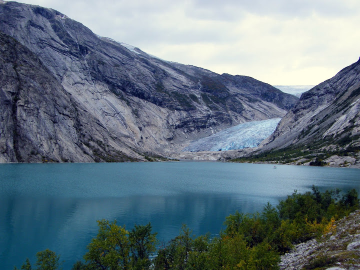 Ruta por Noruega