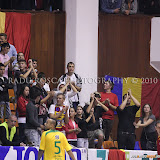 [Amical] Romania - Brazilia