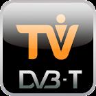 TVman DVB-T Player icon