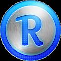 Robin, the Siri Challenger logo