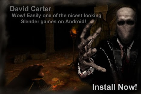 Slender Man Origins - screenshot thumbnail