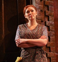 Blood Brothers - Natasha Hamilton