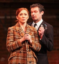 Blood Brothers - Natasha Hamilton and Philip Stewart
