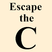 Escape the C (脱出ゲーム:C)