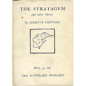 The Stratagem And Other Stories Cover