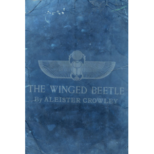 The Winged Beetle Cover