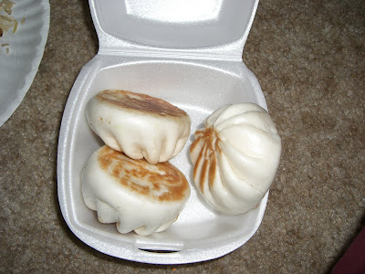 Yum Cha revisited- dim sum for dinner?