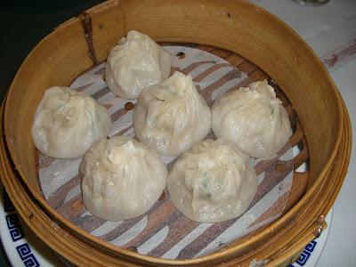 Shanghai Dumpling- homemade Xiao Long Bao! - Kirbie's Cravings