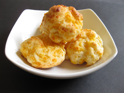 close-up photo of a biscuits