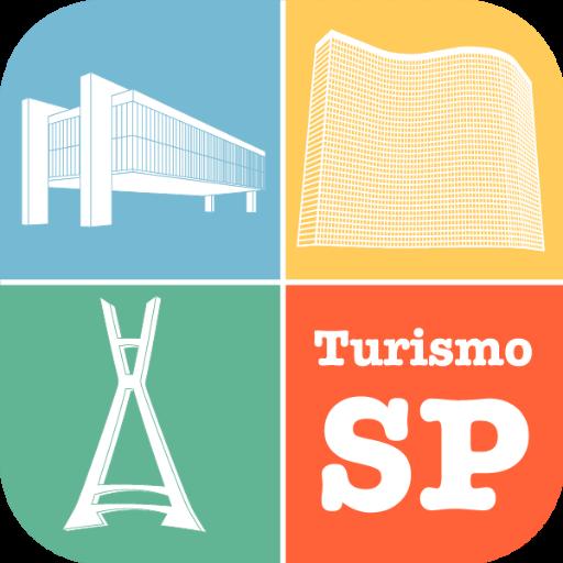 Turismo São Paulo Free LOGO-APP點子