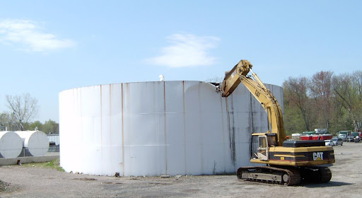 Universal Wrecking Corp Demolition News Blog Picture