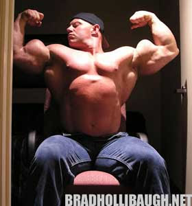 Bodybuilding blog: Bodybuilding photos