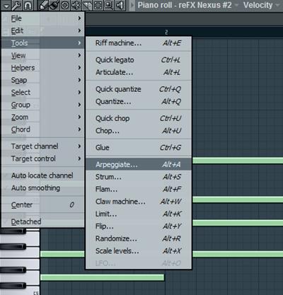 Piano piano chords fl studio : FL Studio Tutorial - The FL Studio Arpeggiator