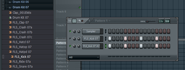 Piano piano chords fl studio : FL Studio Tutorial - Fattening your beats/making your own samples