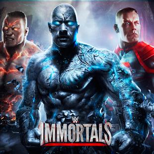 Download WWE Immortals v2.5.1 APK + OBB Data - Jogos Android