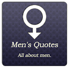 Men's Quotes icon