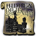 Hidden Objects: Haunted Castle icon