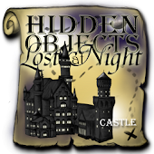 Hidden Objects: Haunted Castle