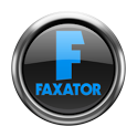 quickFax - send faxes in Italy icon