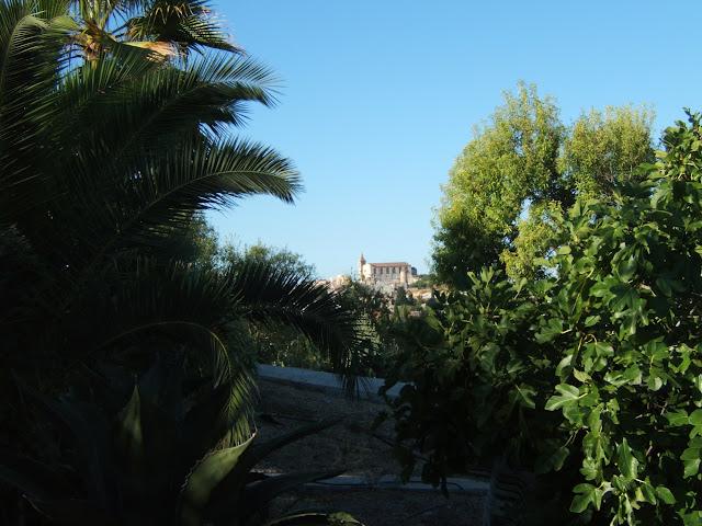 Santa Margalida/ Mallorca